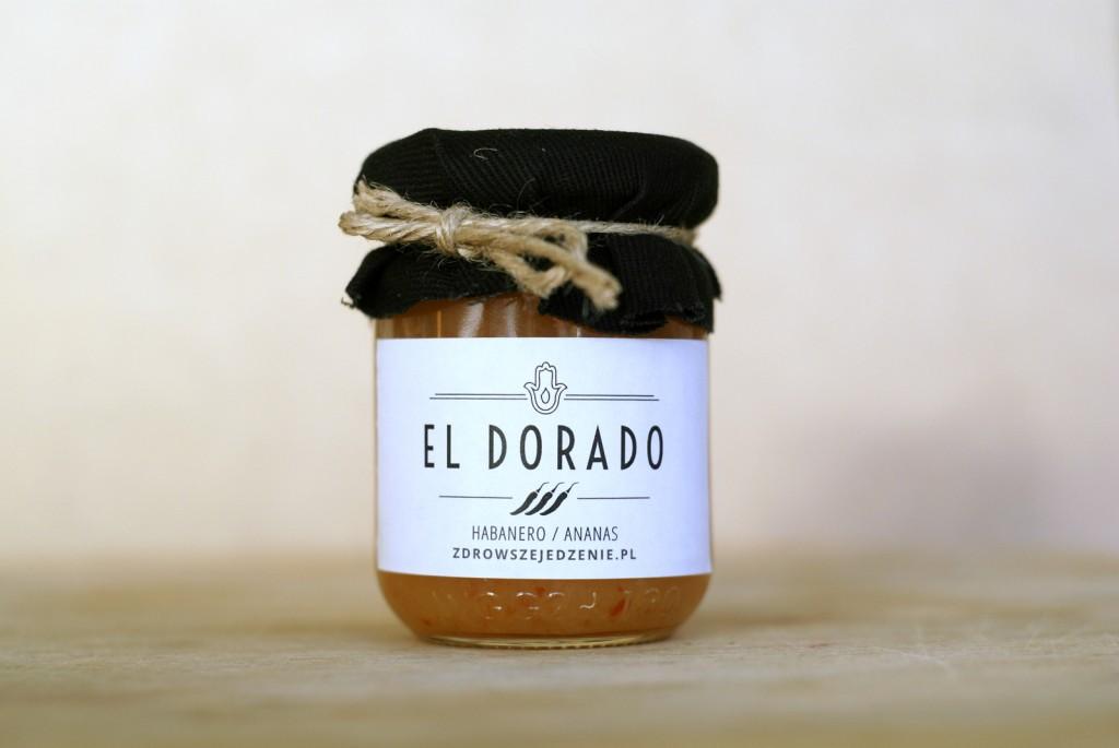 El Dorado - Habaner / Ananas