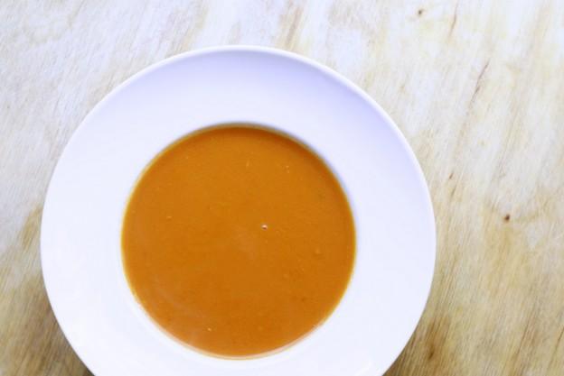 Turecka zupa pomidorowa